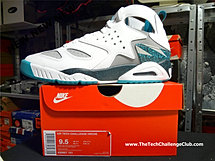 next Nike Air Tech Challenge huarach