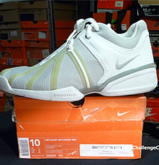 Nike Air Court Implosion Mid