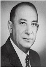 Francisco J. Orlich B.