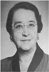 Ma. Teresa Obregón