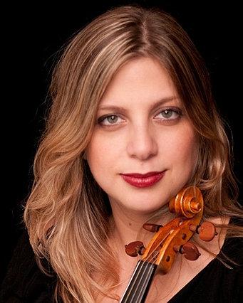 Marina Fragoulis