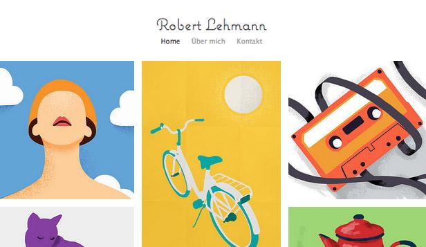 Illustrator-Portfolio