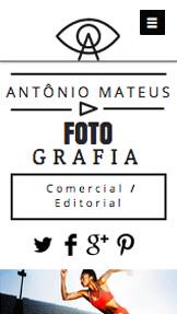 Fotógrafo Publicitário