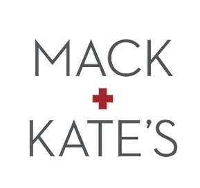 Mack And Kate S Cafe Menu