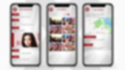 XTRM_Welcome_event_app_UI_design_XTRM_bl