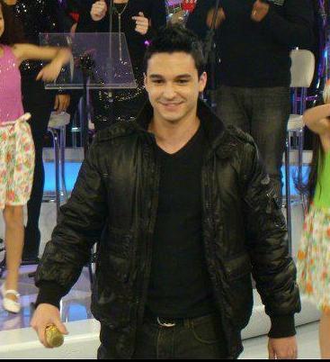 Rafael Delisa