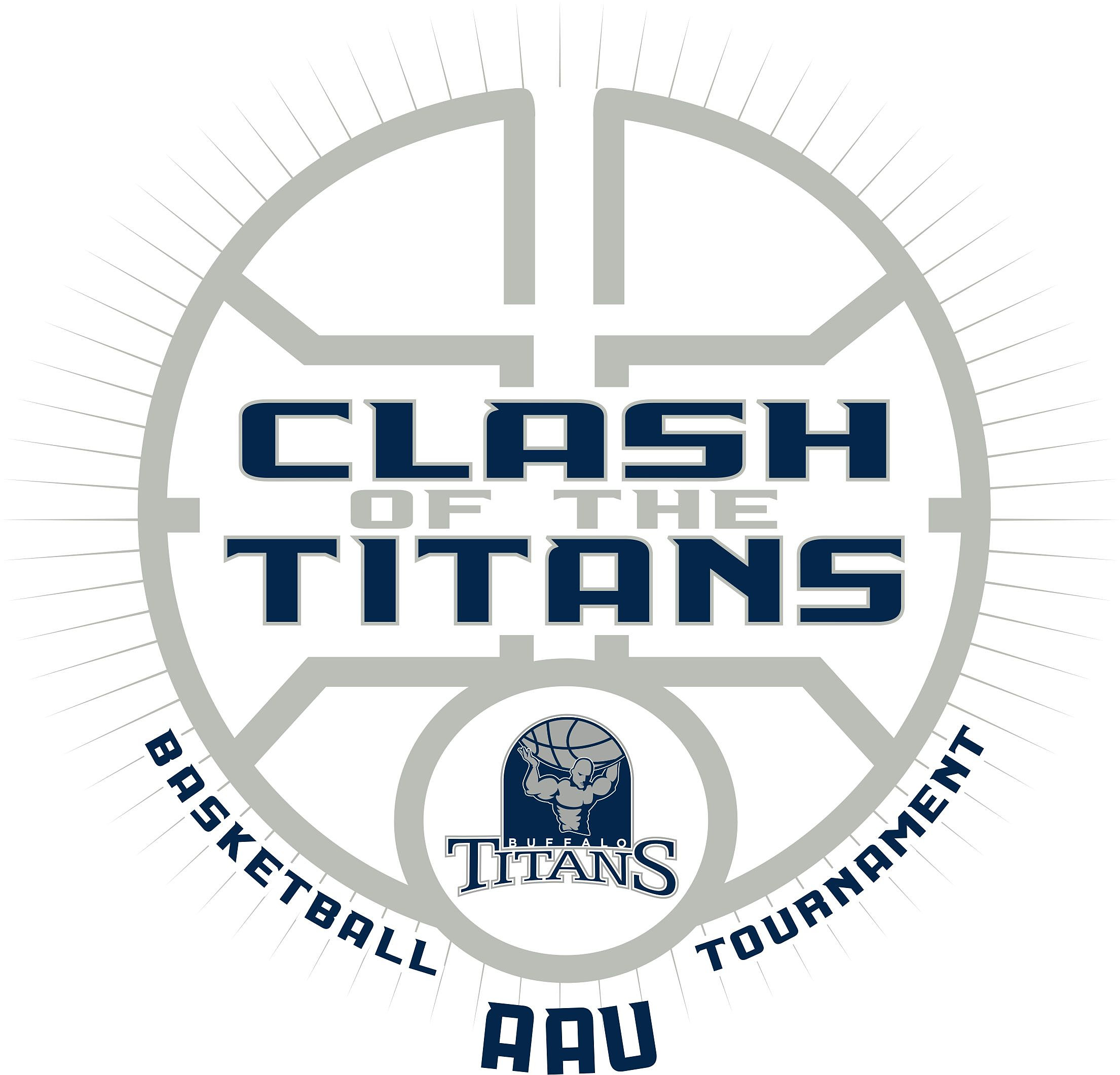 Buffalo Titans Basketball | Buffalo, NY | Clash of the ...
