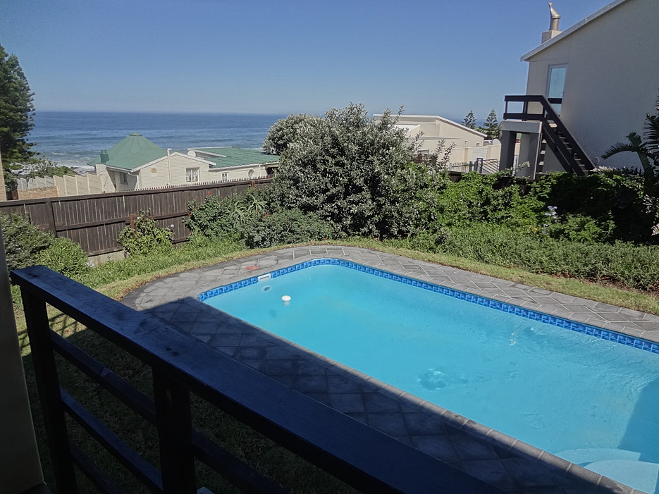 Elizabeth House Self Catering Holiday Home Seaview Port Elizabeth
