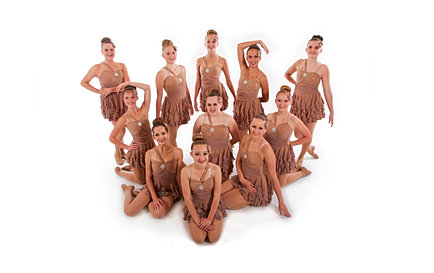 Show Team Supers Lyrical