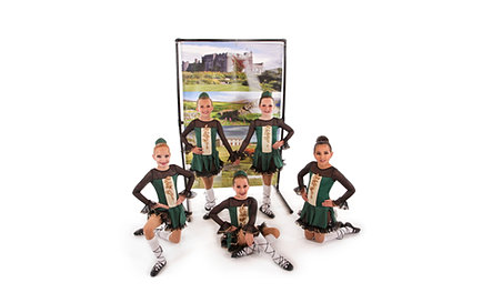Show Team Smalls Irish