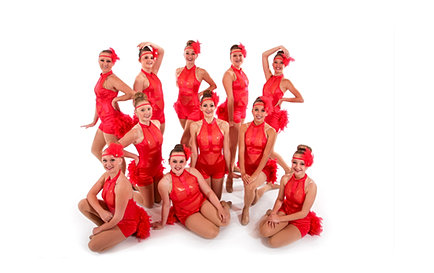 Show Team Supers Jazz