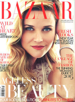 Harpers Bazaar - cover - January.jpg