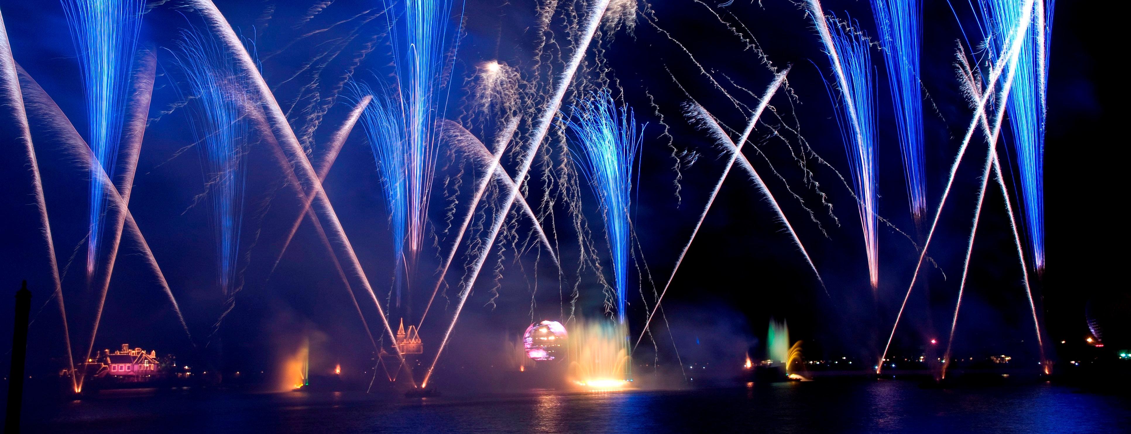#0B3EC0 Illuminations EBook Database 5353 decorations de noel bruxelles 3865x1485 px @ aertt.com
