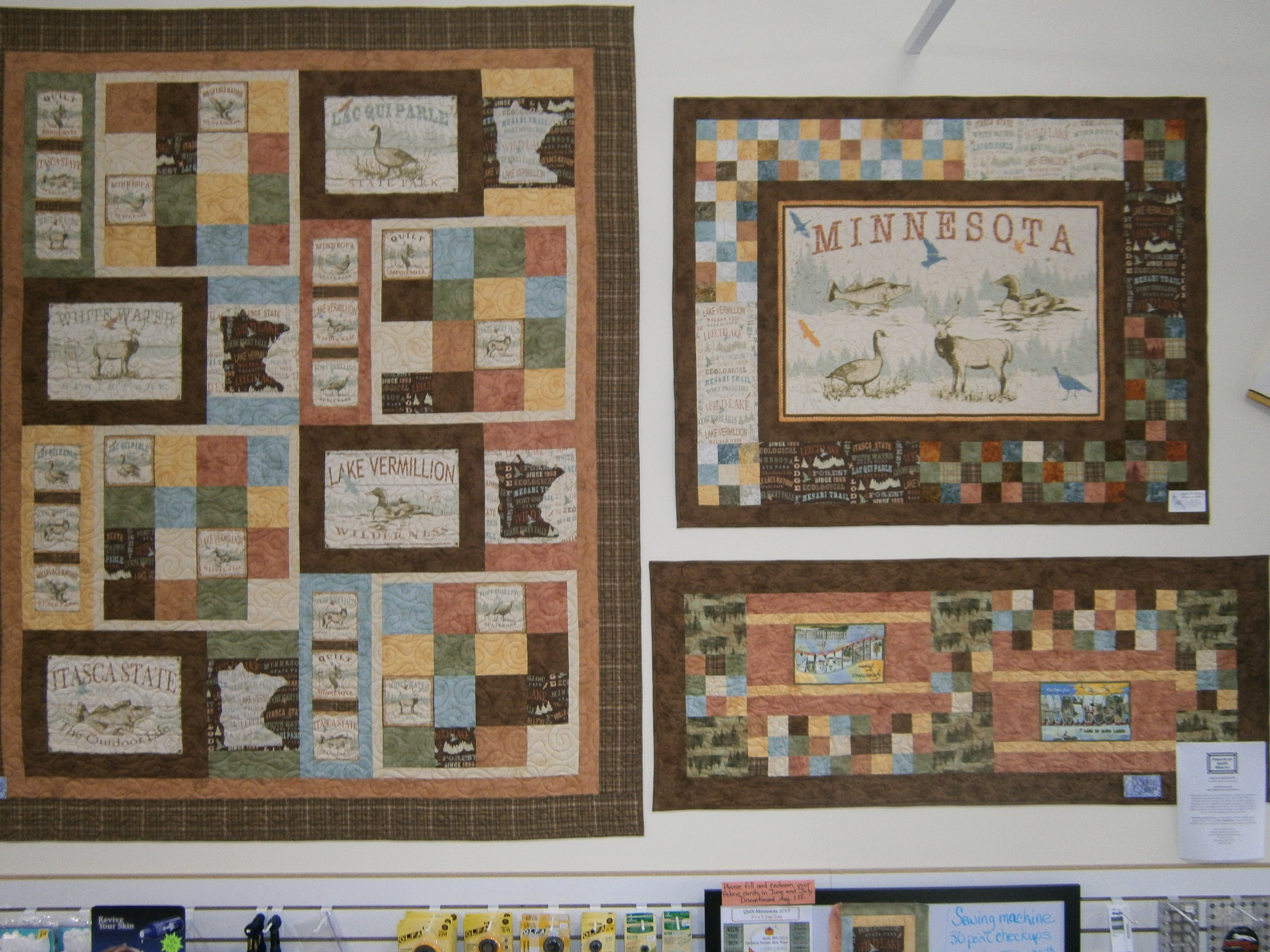 Calla Lily Quilt Shop and Gifts : quilt shops in duluth mn - Adamdwight.com