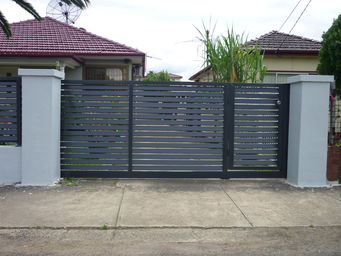City Fencing Colorbond Fencing Fencing Contractors