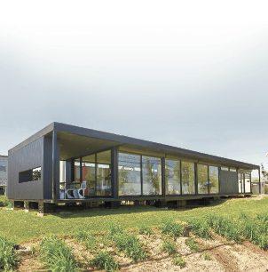 Casas modulares ganan presencia en mercado de primera - Precio casa container ...