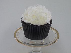 Chococo Coconut Snowball