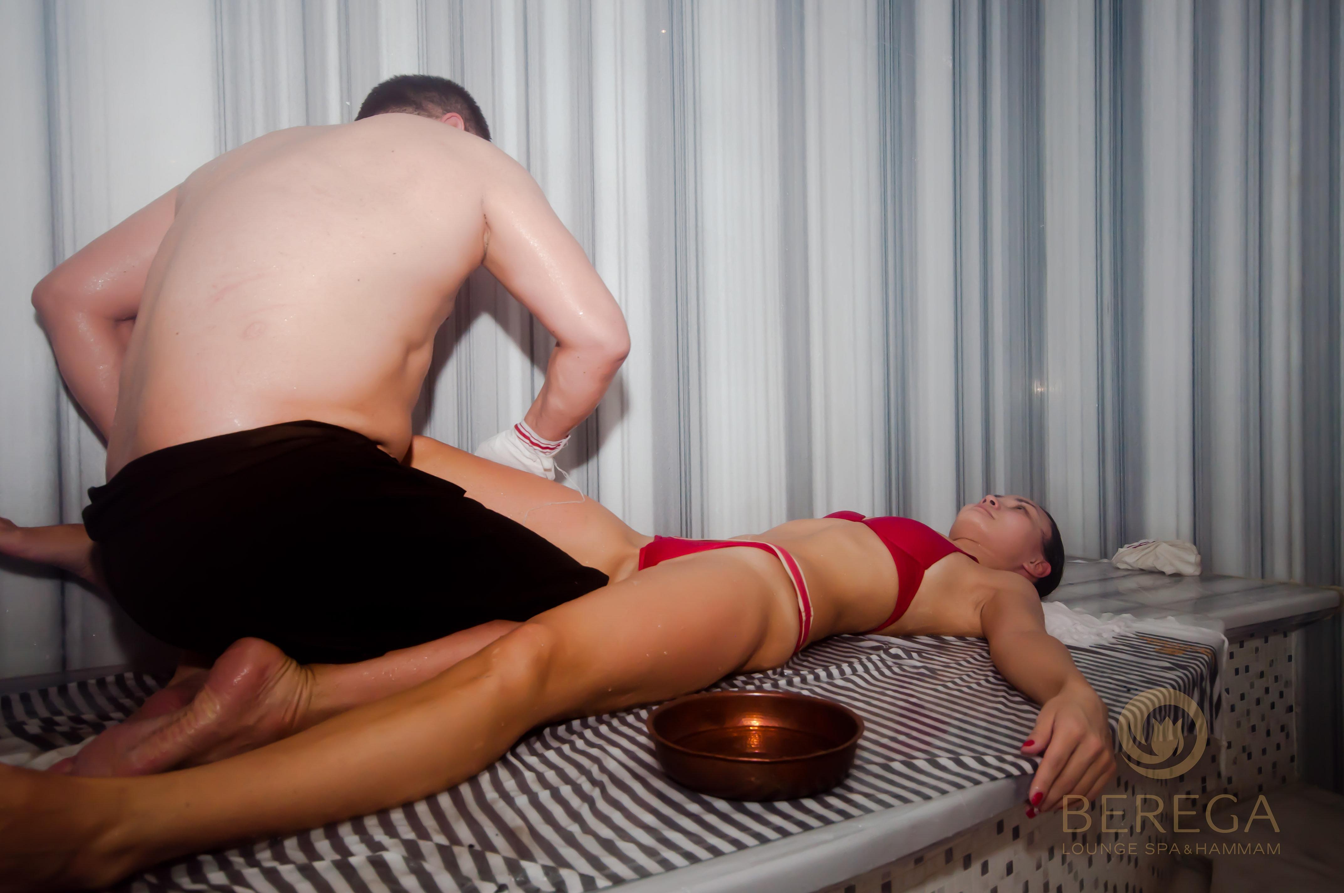 Эротический массаж в ясенево — photo 5