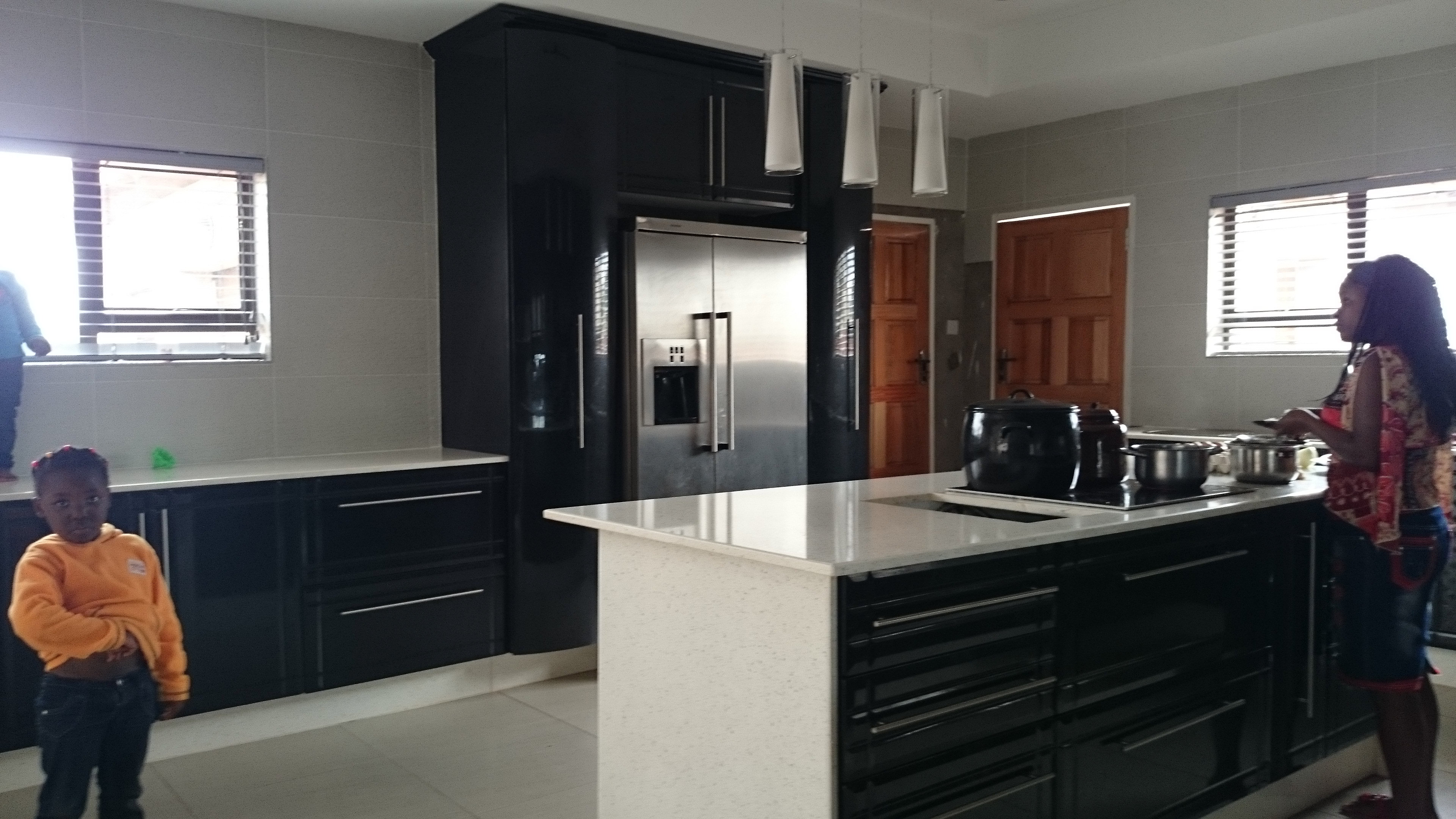 Zimbabwe kitchens harare kitchen link for Fitted kitchen designs in zimbabwe