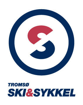 Bilderesultat for tromsø ski og sykkel logo