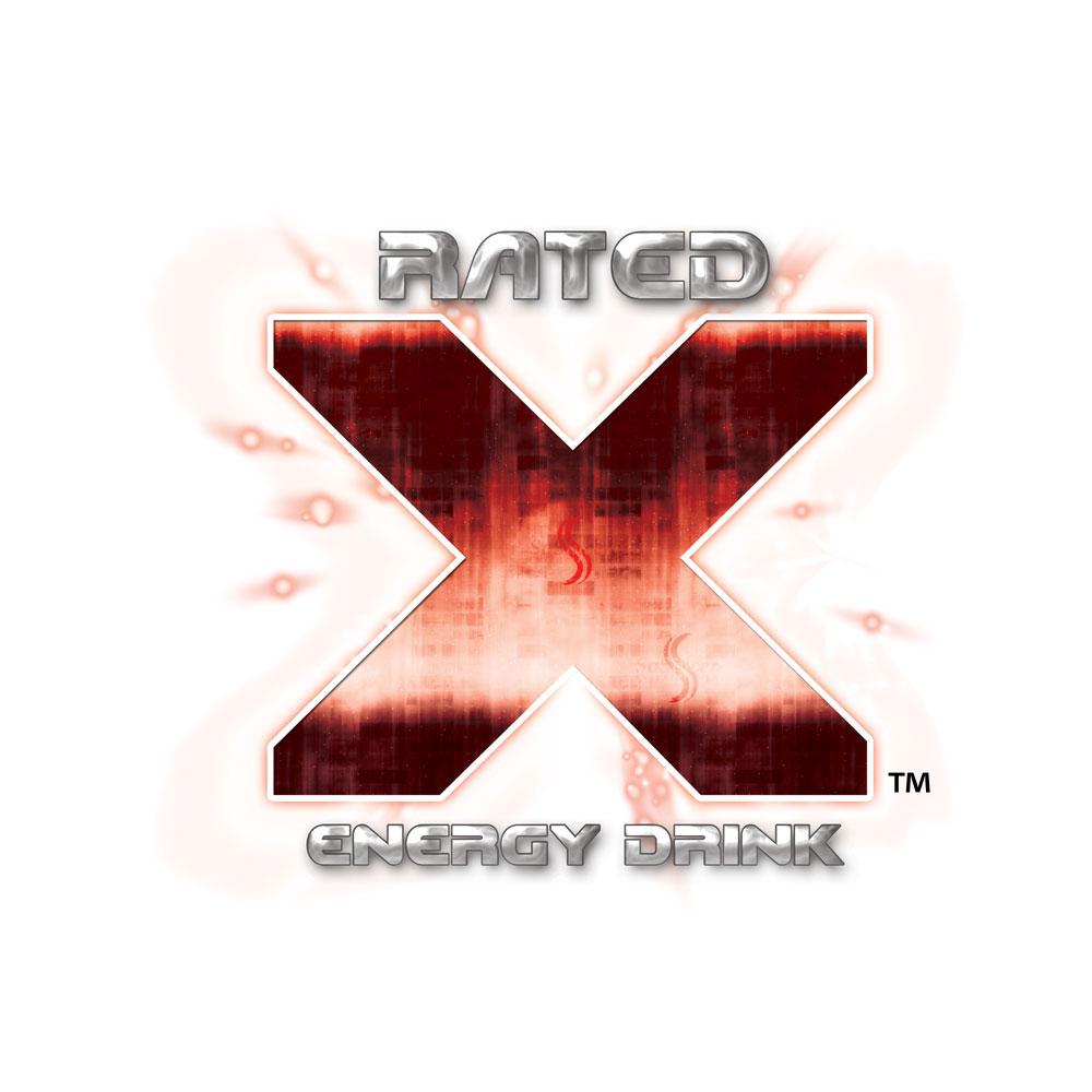 X Energy Drink