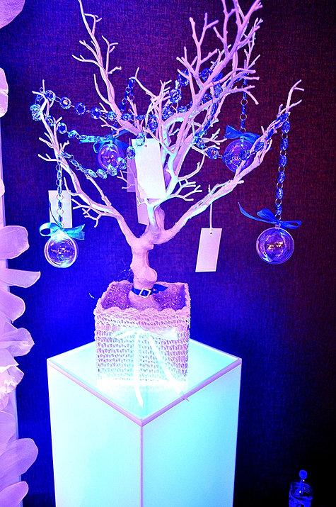 Drzewko życzeń