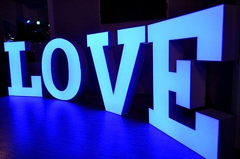 Love wynajem śluby eventy sesje foto