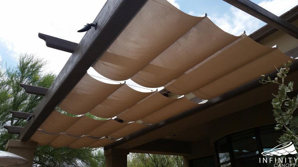 Floor beam span table