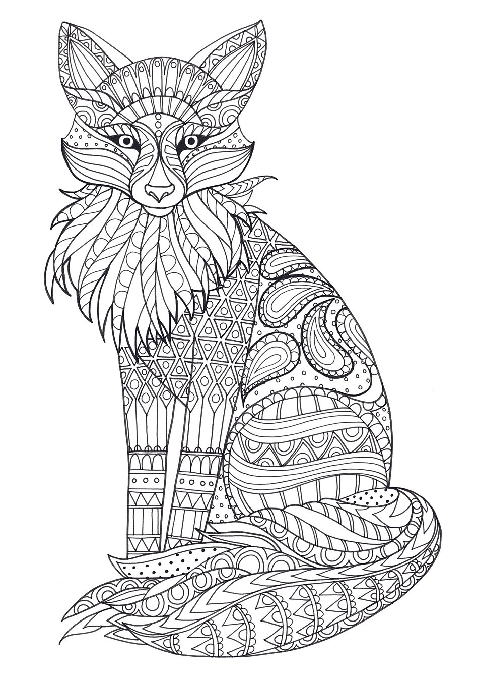 Home New Work Me News Contact Archive Sketch Coloring Page