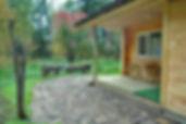 Комфортный дом в Оленьих ручьх