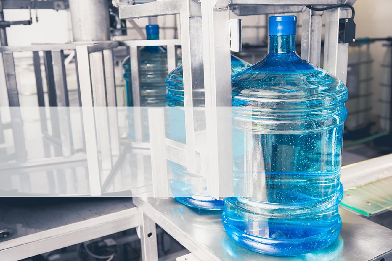 Ventas de bidones de agua corporativas agua de mesa for Bidones para agua