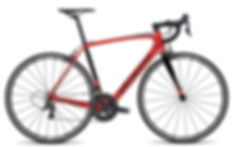 Specialized road bike Castlemaine