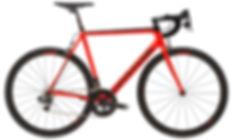 Cannondale road bikes Castlemaine