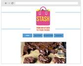 Stash Food