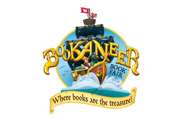 Image result for 2016 scholastic book fair theme