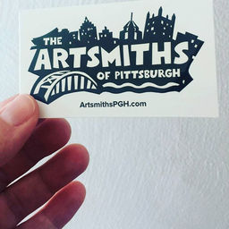 art smiths of pittsburgh - 256×256