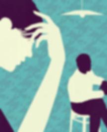 Psicologa Adulti Bologna Ilenia Brizzi Dipendenze Stress Mobbing Depressione Ansia Benessere Counselling Consulenza Psicologica Diagnosi Prevenzione Supporto