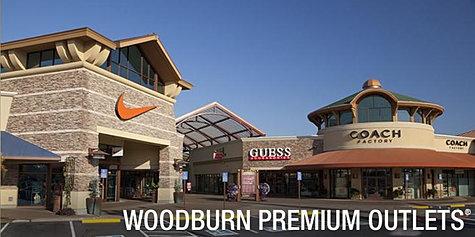 coach premium outlet tb0k  Woodburn Premium Outlet