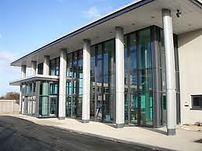 Guernsey - college of performing arts -