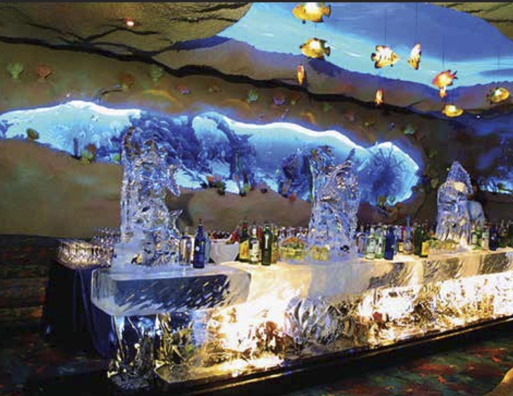 Allan Rodewald Internationaly Acclaimed Houston Abstract Artist Houston 39 S Downtown Aquarium