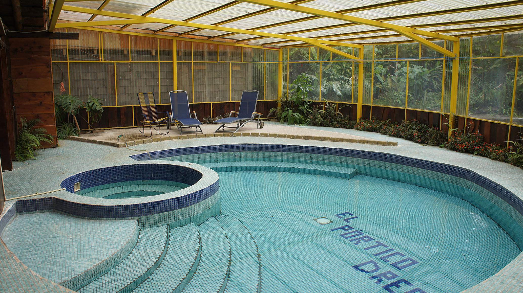 hotel montana heredia: