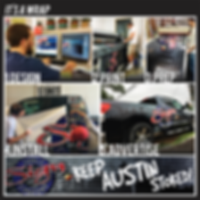Austin Vehicle Wraps
