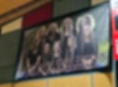 Wall graphics austin tx, sports murals lake travis tx, sports wall murals austin, large team photos,