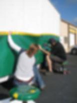 truck wraps austin, vehicle wraps austin, car wraps lakeway