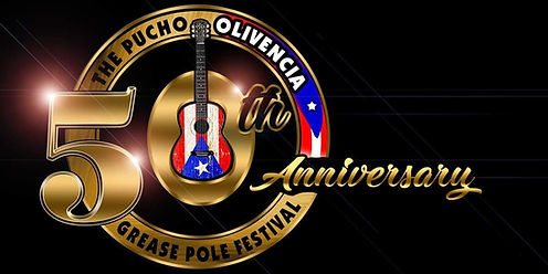 Pucho Olivencia Grease Pole Festival 50t