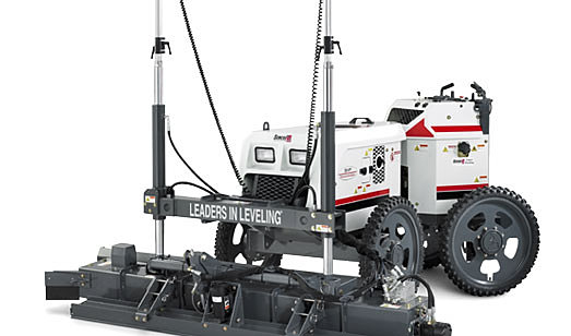 S-840 Laser Screed® - Somero