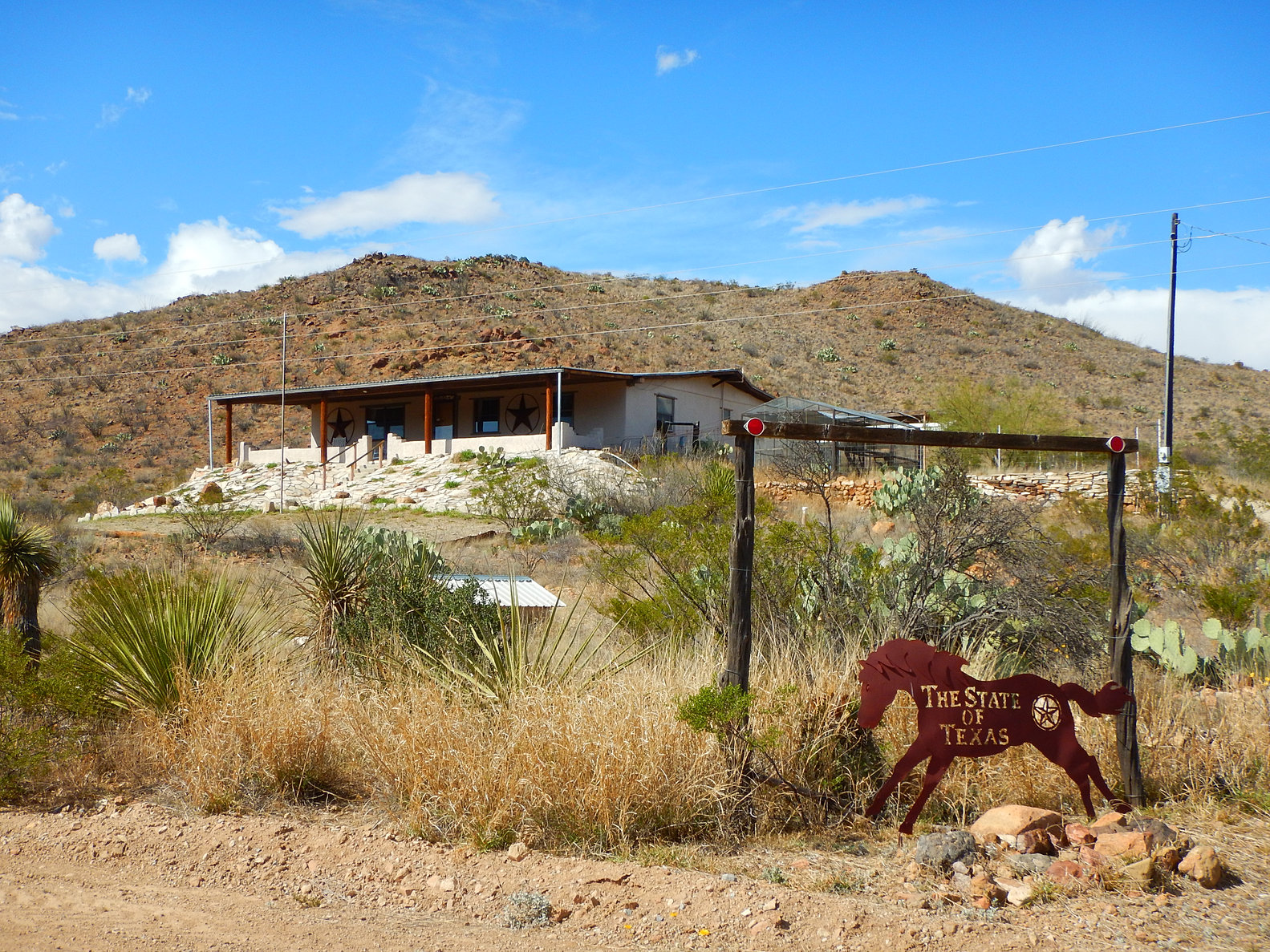 Big bend vacation rentals terlingua lajitas terlingua ranch for Big bend texas cabin rentals