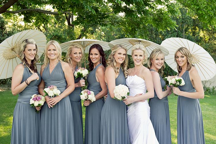 brides maids online