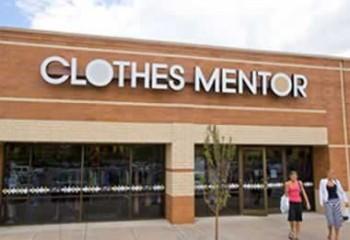 ... Mentors Closet 2016 ...