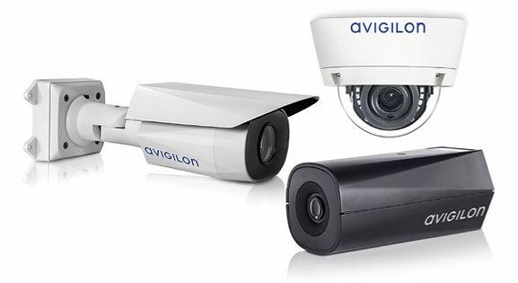 avigilon, video sorveglianza, controllo accessi, hd, 6k, 7k, 30mpixel, analisi video, server, dvr, nvr, sicurezza, zoom,